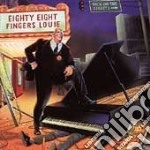 Back on the streets cd musicale di 88 fingers louie