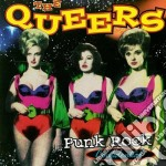 Queers - Punk Rock Confidential cd musicale di The Queers
