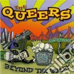Queers - Beyond The Valley... cd musicale di QUEERS