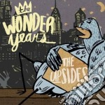 The upsides cd musicale di The Wonder years