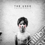 Vulnerable cd musicale di The Used