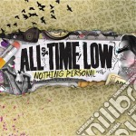 All Time Low - Nothing Personal cd musicale di ALL TIME LOW