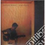 Andrew Morse - Nightbook cd musicale di Andrew Morse