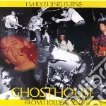 Everything is fine - cd musicale di Ghosthouse