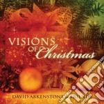 Visions of christmas cd musicale di David Arkenstone