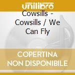 Anthology - cd musicale di Cowsills The