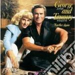 Together again - jones george cd musicale di George jones & tammy wynette