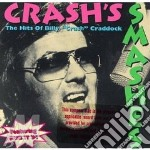 Crash smashes - cd musicale di Billy crash craddock
