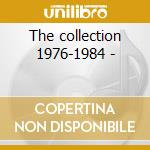 The collection 1976-1984 - cd musicale di Dottie West