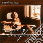 Caroline day: the collec. - cd musicale di Livingston Taylor