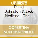 Daniel Johnston's El - Daniel Johnston's Electric Ghosts cd musicale di D.-j.medicine Johnston