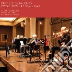 Great howl at town haul cd musicale di Deep listening band