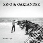 (LP VINILE) Sets & lights lp vinile di Xeno & oaklander