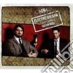 Electric Balkan Jazz Club - Balkan Dogs cd musicale di Electric balkan jazz