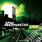 Sonics - Sonics 8 cd musicale di Sonics