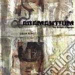 Adamantium - From The Depths Of Depression cd musicale di Adamantium
