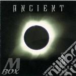 Kitaro - Ancient cd musicale di KITARO