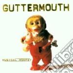 Guttermouth - Musical Monkey cd musicale di GUTTERMOUTH