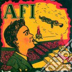 Afi - Shut Your Mouth And Open.. cd musicale di Afi