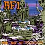 Afi - The Art Of Drowning cd musicale di AFI