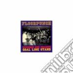 Twin killing cd musicale di Floorpunch