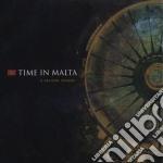 Time In Malta - A Second Engine cd musicale di Time in malta