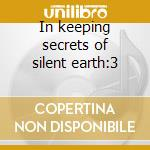 In keeping secrets of silent earth:3 cd musicale di Coheed and cambria