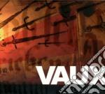Vaux - Plague Music cd musicale