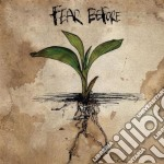 Fear Before - Fear Before cd musicale di Before Fear