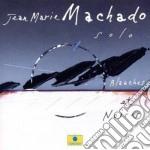 Jean Marie Machado - Blanches Et Noires cd musicale di Jean marie machado