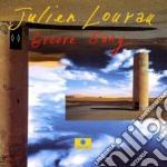 Julien Lourau - Groove Gang cd musicale di Julien Lourau