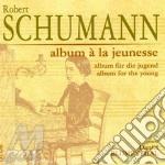 Album per la gioventu' cd musicale di Robert Schumann