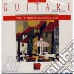 Guitare Plus Vol.14 cd musicale