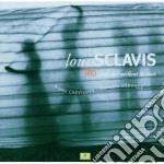 Louis Sclavis Trio - Ceux Qui Veillent La Nuit cd musicale di Louis sclavis trio