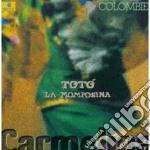 Toto'la momposina - cd musicale di Carmelina