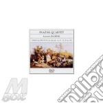 Dvorak Antonin - Quartetto X Archi N.10 Op.51, N.13 Op.106 cd musicale di Antonin Dvorak