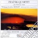 Mozart Wolfgang Amadeus - Quintetto Per Archi K 216 cd musicale di Wolfgang Amadeus Mozart