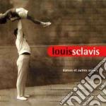 Louis Sclavis - Danses Et Autres Scenes cd musicale di Louis Sclavis