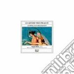 Trii x pf e archi (integrale) vol.i: tri cd musicale di BEETHOVEN LUDWIG VAN