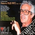 Ruiz pipo cd musicale