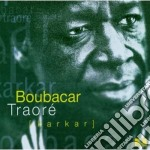 Macire' - cd musicale di Toure' Boubacar