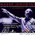 Janowski marek interpreta cd musicale