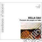 Bella ciao cd musicale