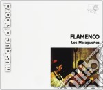 Flamenco - Los Malaguenos cd musicale