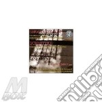 Concerto x pf e tromba n.1 op.36, sinfon cd musicale di Dmitri Sciostakovic