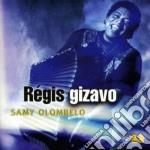 Samy olombelo - cd musicale di Gizavo Regis