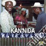 Kan'nida - Kyenzenn cd musicale di Kan'nida