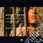 Remparts d'argile - texier henri cd musicale di Henri Texier