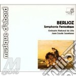Sinfonia fantastica op.14 cd musicale di Hector Berlioz