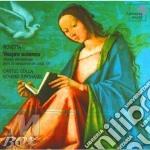 Giovanni Rovetta - Vespro Solenne cd musicale di ROVETTA GIOVANNI GIO